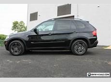 2007 BMW X5 2007 BMW X5 30i AWD PREMIUM COLD WEATHER PKG