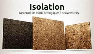 Liege Isolant Phonique : isolation liege faux plafond isolant thermique oeufenpoudre ~ Voncanada.com Idées de Décoration