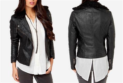 buy motorcycle jackets buy leather coat fashion women 39 s coat 2017