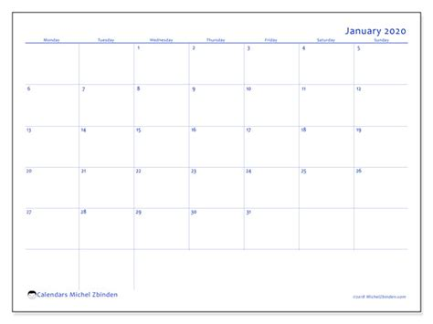 january  calendars ms michel zbinden en