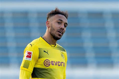 Arsenal Transfer News: Borussia Dortmund Talk Pierre ...