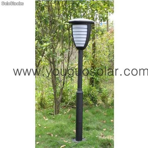eclairage solaire jardin yg gl032