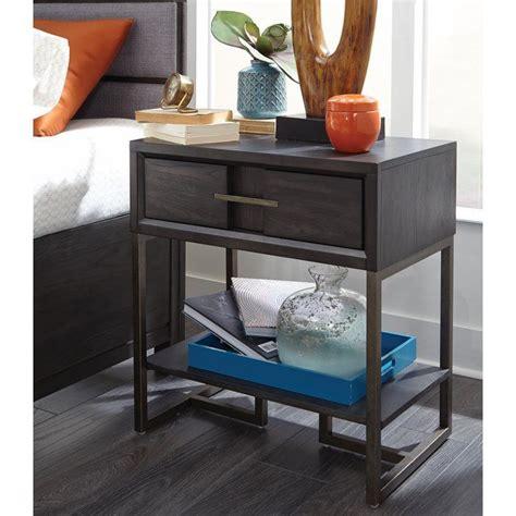 17 stories diehl 1 drawer nightstand reviews wayfair