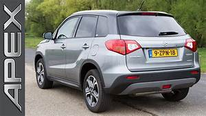 Suzuki Vitara Allgrip : suzuki vitara 1 6 high executive allgrip review english subtitles 2015 youtube ~ Maxctalentgroup.com Avis de Voitures