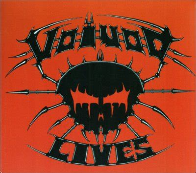 Voivod  Voivod Lives  Reviews  Encyclopaedia Metallum