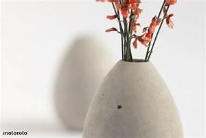 Vasen Aus Beton : kleine vasen ganz gro ~ Sanjose-hotels-ca.com Haus und Dekorationen