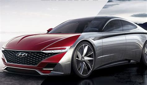 hyundai sonata redesign  review specs