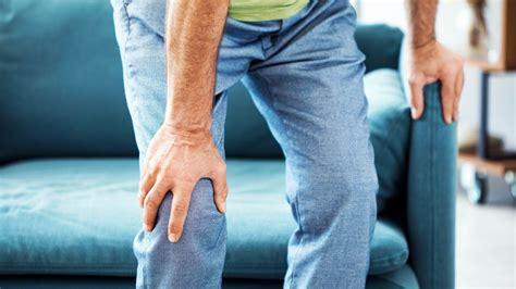knee pain relieve