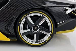 Lamborghini Centenario 118 MR Collection Models