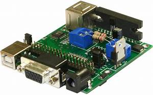 Microstep Driver  Usb Interface  - Motorized Positioners  U0026 Controllers - Catalog