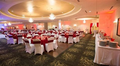 red rose banquet event center manassas va wedding venue