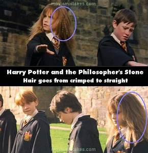 Harry Potter an... Harry Potter Mistake Quotes