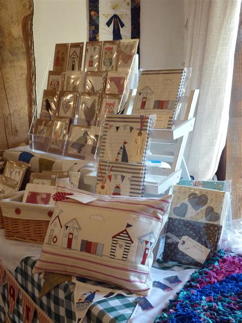 christmas craft fair at cartwheels craft centre