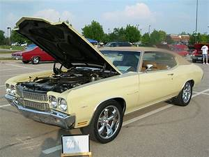 Is A Yellow 1970 Chevelle The Rarest Color