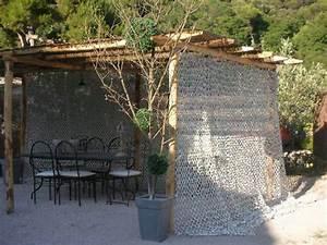 Filet Camouflage Pour Terrasse : filet de camouflage blanc neuf au metre lineaire ebay ~ Dailycaller-alerts.com Idées de Décoration