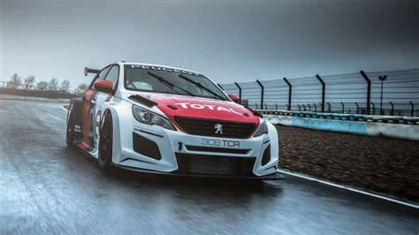 Peugeot 308 Wallpapers by 2018 Peugeot 308 Tcr 4k 5 Wallpaper Hd Car Wallpapers