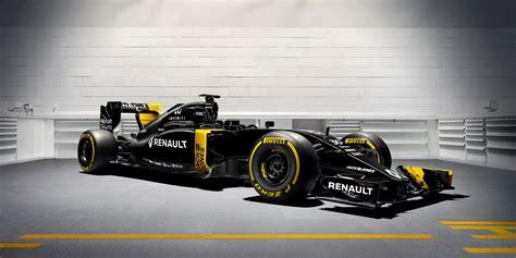 Renault Sport F1 by Renault Sport F1 Team