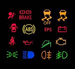 Mazda CX-3 Dashboard Symbols Doral, FL Ocean Mazda