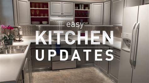 budget friendly kitchen makeovers budget friendly kitchen makeover from lowe s 4950