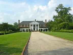 Boone Hall Plantation Charleston SC