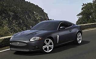 car reviews jaguar xk xkr coupe  aa