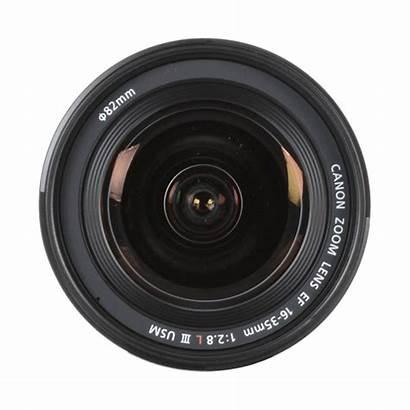 Lens Camera Transparent