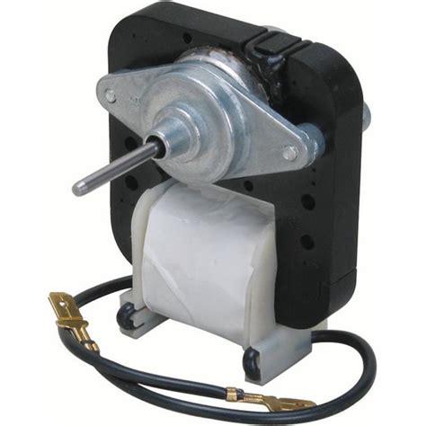 wrx ge refrigerator evaporator fan motor replacement walmartcom walmartcom