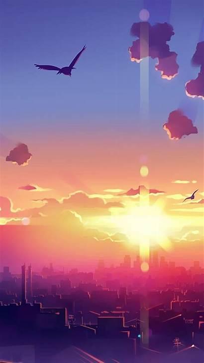 Lofi Anime Fi Lo Iphone Wallpapers Wallpaperaccess