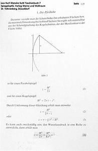 Kugel Oberfläche Berechnen : astro f055 sph rometer pfeilh he bestimmen bei kugel parabel ~ Themetempest.com Abrechnung