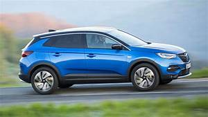 Opel Grand Land X : vauxhall grandland x review top gear ~ Medecine-chirurgie-esthetiques.com Avis de Voitures