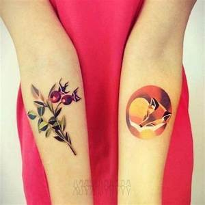 Tattoo Avant Bras : 1000 images about tattoo on pinterest chic art and comment ~ Melissatoandfro.com Idées de Décoration