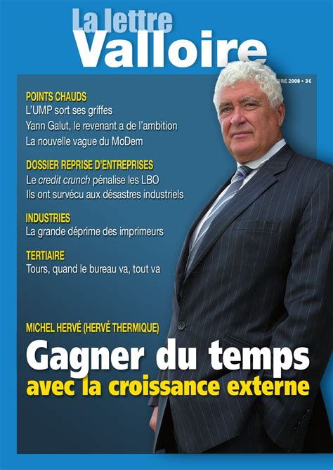 mag septembre 2008 by lettre valloire issuu