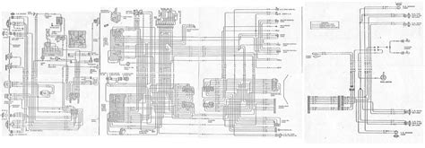 1970 Pontiac Wiring Diagram by Wiring Diagrams