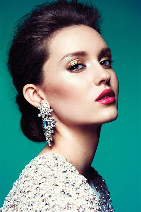 The Top Bridal Makeup Trends For Fall Weddingbells