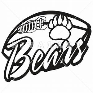 Cool Bear Mascot Clipart | ClipArtHut - Free Clipart