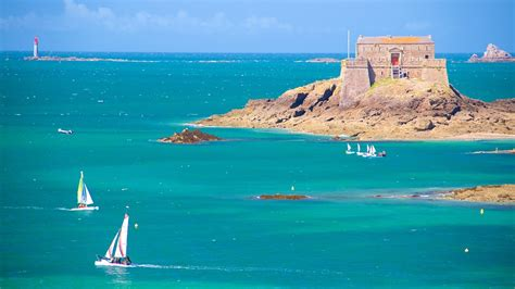 Saint Malo Vacation Packages 2017