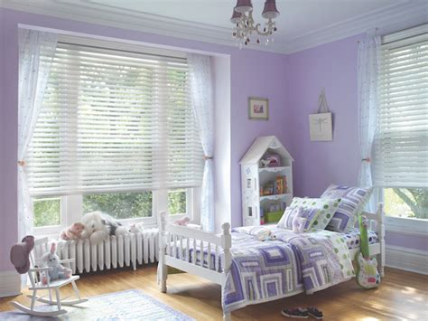 Blinds & Shades For Kids' Rooms-allwein Carpet One Floor
