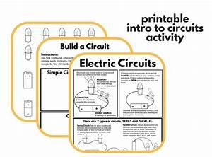 Circuit Activities For Kids