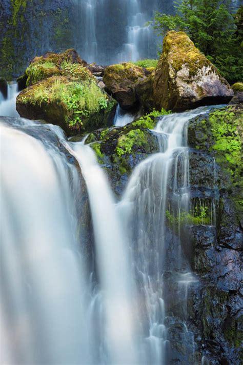 photograph waterfalls  beginners guide