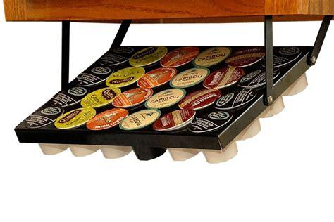 keurig coffee pot amazon cabinet keurig k cup holder the green