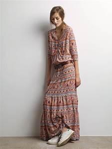 robe longue d39ete 2015 pas cher la mode des robes de france With robe longue pas cher h m