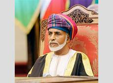 Governance & Politics of Oman Fanack Chronicle Country File