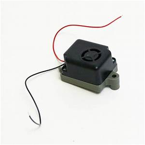 buzzer somfy pour alarme de porte de garage voletshop With alarme porte de garage