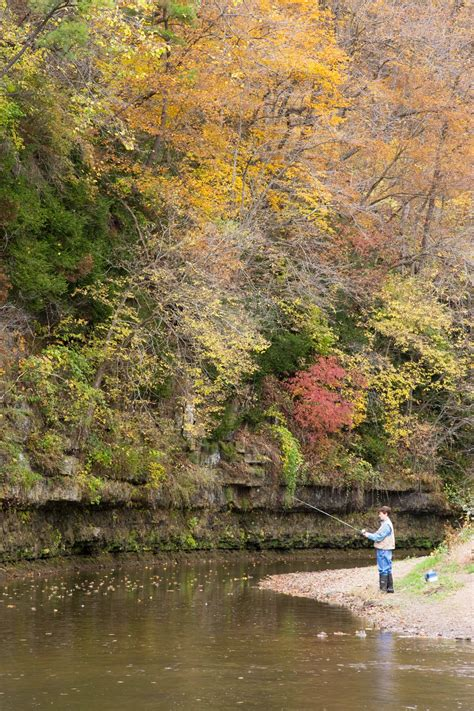Apple River State Park Trip Guide | Midwest Living