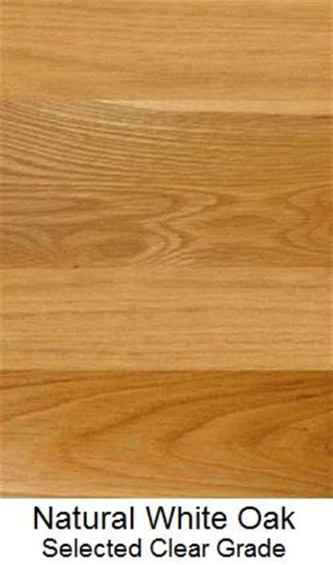Tiny TIMBERS Selected Clear Traditional T&G Plank Flooring