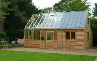 small a frame cabin kits 15ft x 24ft bromley greenhouse installed in cheshire