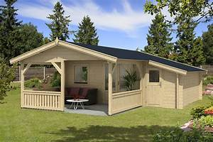 Gartenhaus Mit Terrasse : gartenhaus flex 50 b mit 300cm terrasse anbau 4x4 3z a z gartenhaus gmbh ~ Whattoseeinmadrid.com Haus und Dekorationen