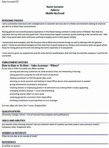 cover letter examples for sales jobs sales assistant cv example lettercv com