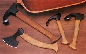 Electronic Neanderthal Guide to New Old Tools