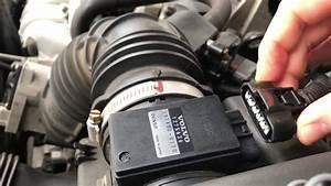 Nissan Qashqai Keilrippenriemen Wechseln : pkw luftmassenmesser reinigen luftmassensensor s ubern mit ~ Kayakingforconservation.com Haus und Dekorationen